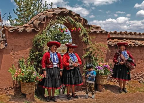 Cusco Tour |Andean knowledge experience