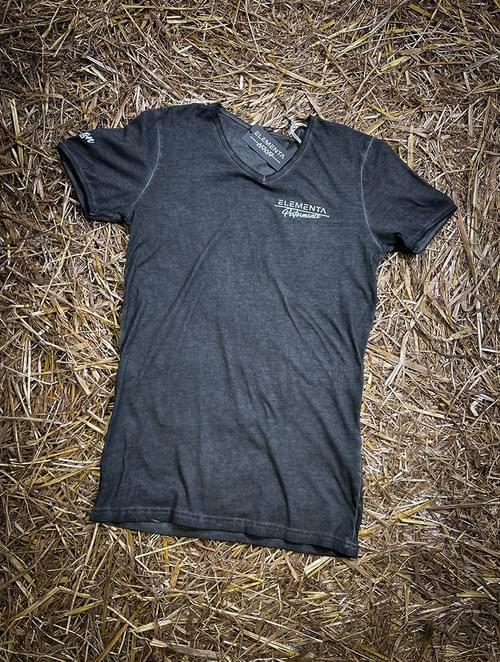 CMG Graphite T-shirt for men