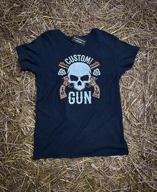 CMG Grey T-shirt for men