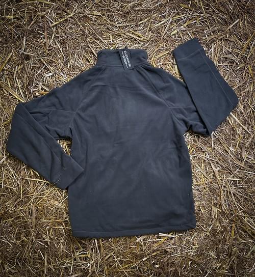 Grey Fleece for men