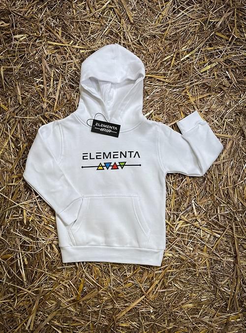 ELEMENTA Baby Hoodie