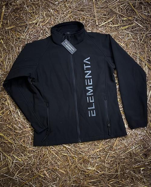 ELEMENTA Softshell jacket for ladies