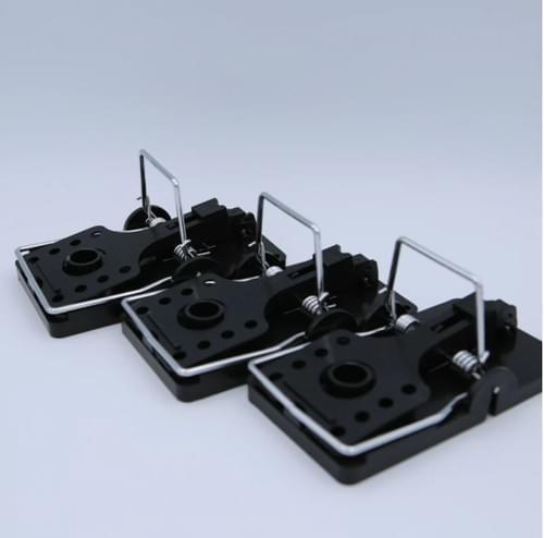 Pièges à rats mécaniques (par 3) SNAP E