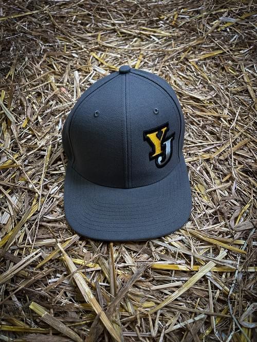 Yellow Jersey Hat