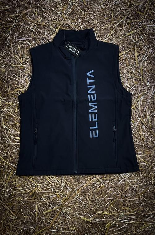 ELEMENTA Vest for ladies