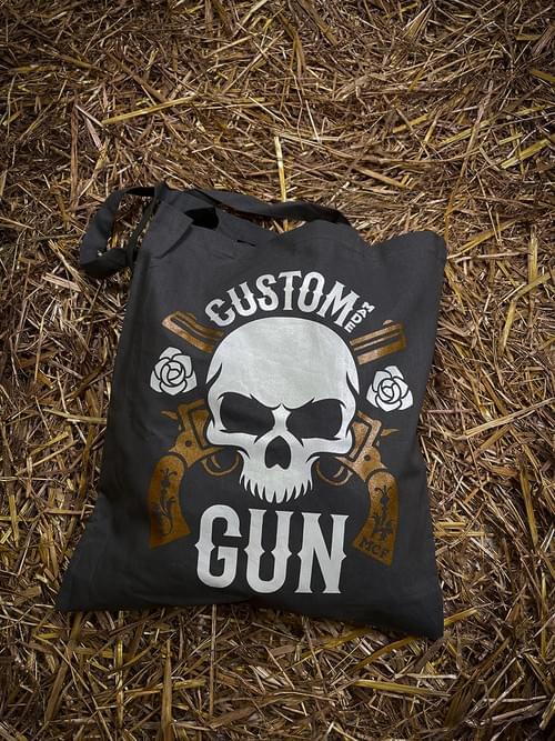 CMG Shopping bag