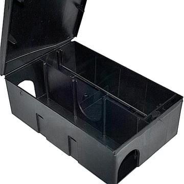RASCAL BOX - boite PVC Rascal (sécurisé par clé)