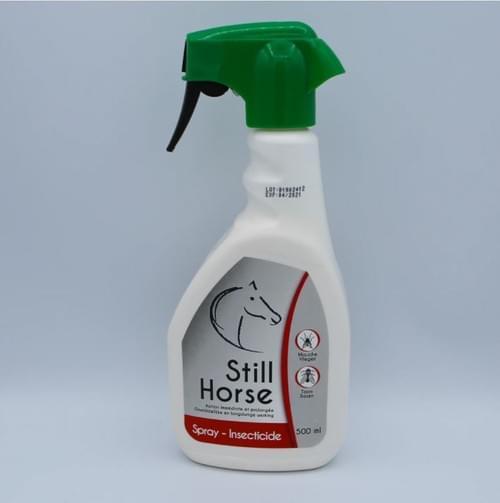 STILL horse spray