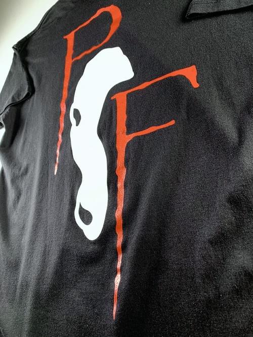 Phantom Face Baby T-shirt