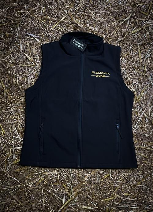 CMG Embroided Vest for ladies