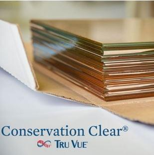 Conservation Glass Upgrade