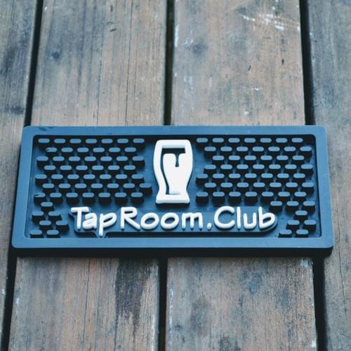TapRoom Drip Mat