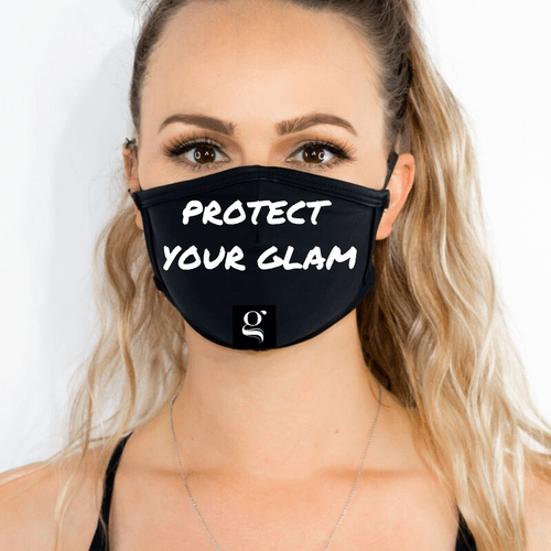 Protect Your GLAM™ Mask