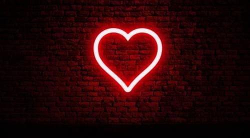 LOVE BOX Saint Valentin <3 !