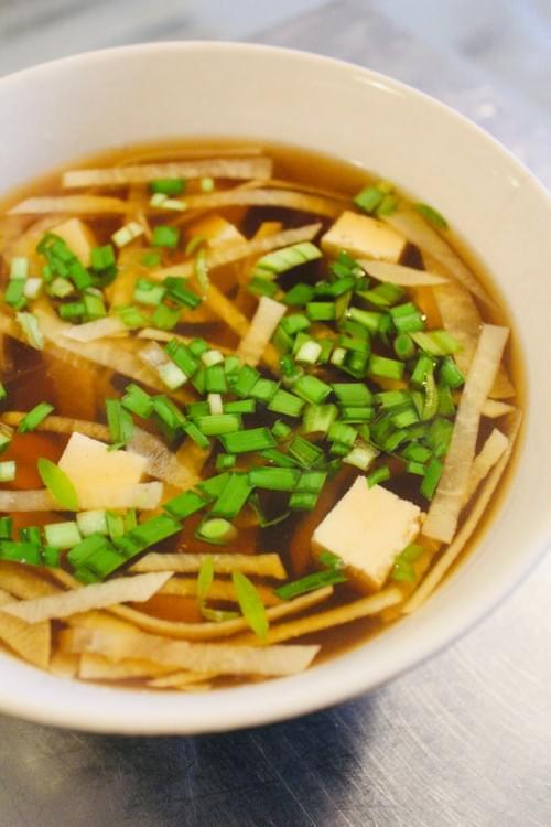 """BRUNCHBOX 16 JANVIER """"Cuisine française & japonaise"""""""