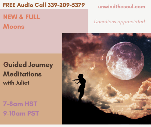 Guided Journey Meditations