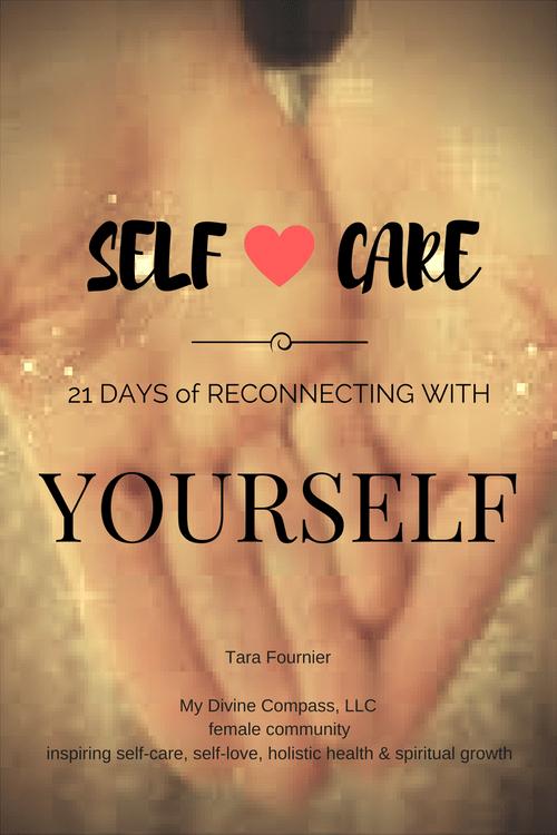 21 Days of Self Care ebook