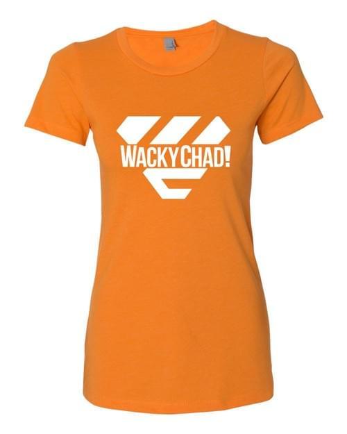 Wacky Chad T-Shirt!