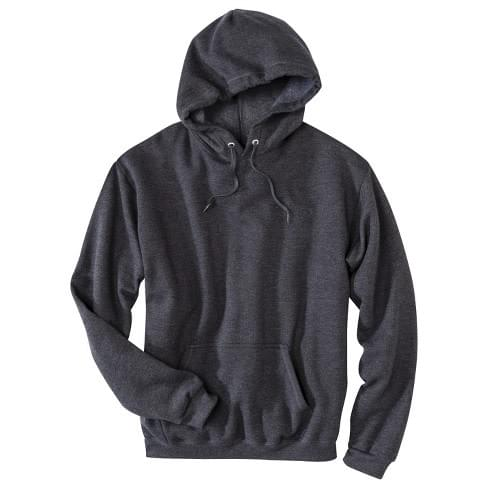 Hoodies for the homeless