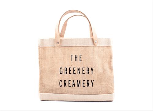 Apolis Tote Bag @ The Greenery Creamery