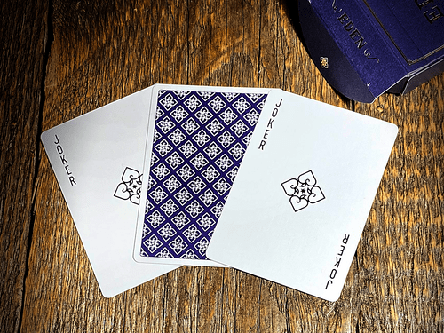 EDEN PLAYING CARDS