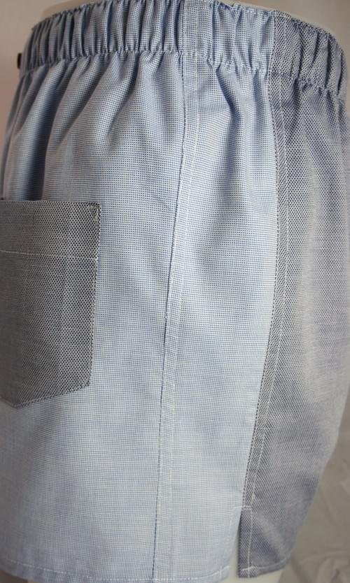 Caleçon Homme Taille M Réf: M102