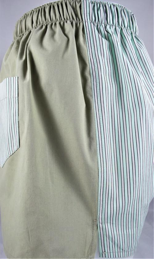 Caleçon homme Taille L Réf: L53