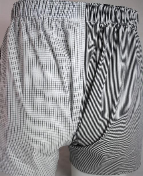 Caleçon Homme Taille M Réf: M106