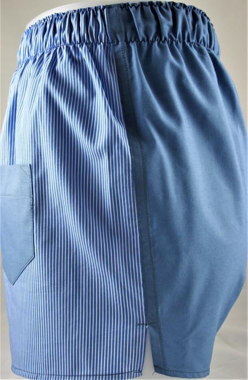 Caleçon Homme Taille M Réf: M47
