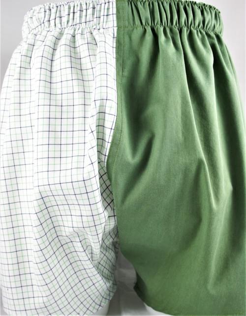 Caleçon homme Taille XL Réf: XL23
