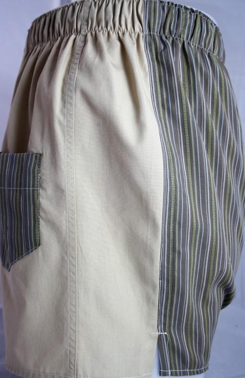 Caleçon Homme Taille M Réf: M99