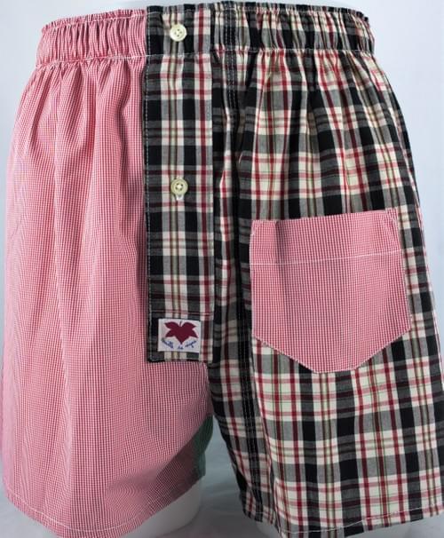 Caleçon Homme Taille XL Réf: XL1