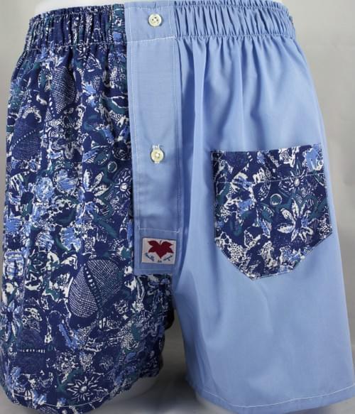 Caleçon Homme Taille XL Réf: XL4