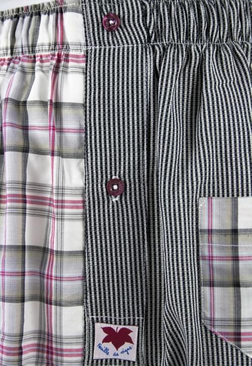 Caleçon Homme Taille XL Réf: XL5