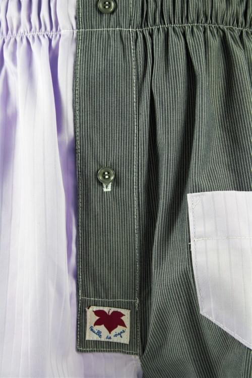 Caleçon Homme Taille XL Réf: XL6