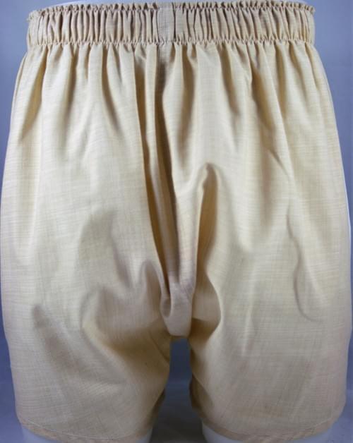 Caleçon Homme Taille XL Réf: XL7