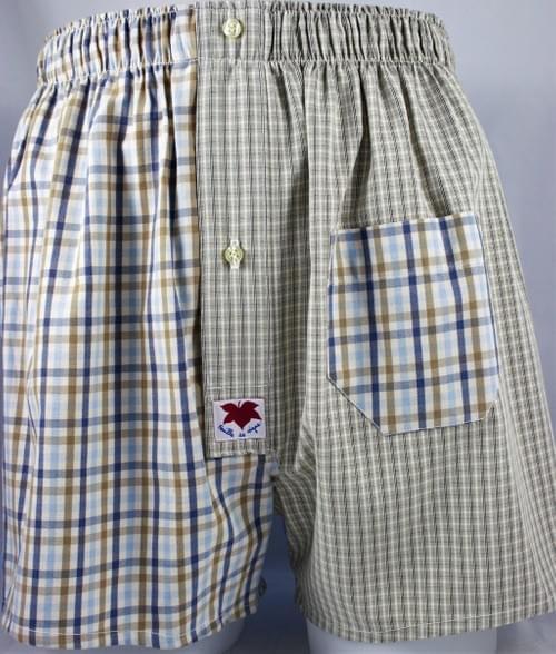 Caleçon Homme  Taille XL Réf: XL8