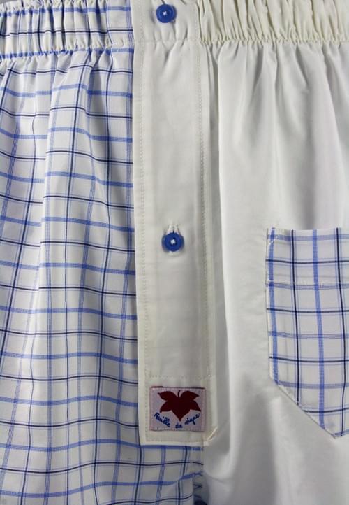 Caleçon Homme  Taille XL Réf: XL9