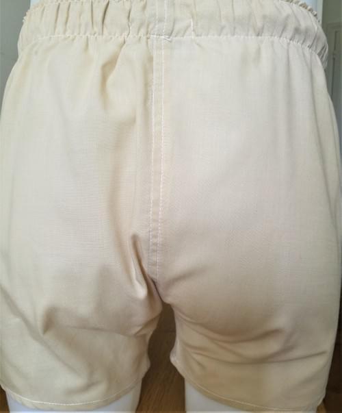 Caleçon Homme Taille M Réf: M11