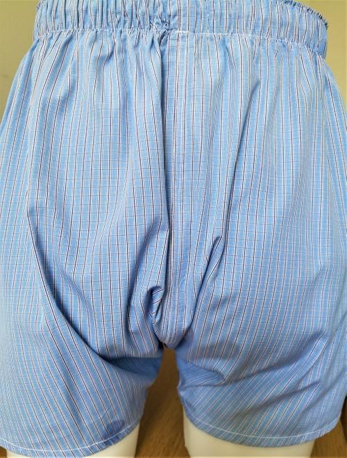Caleçon homme Taille L Réf: L11