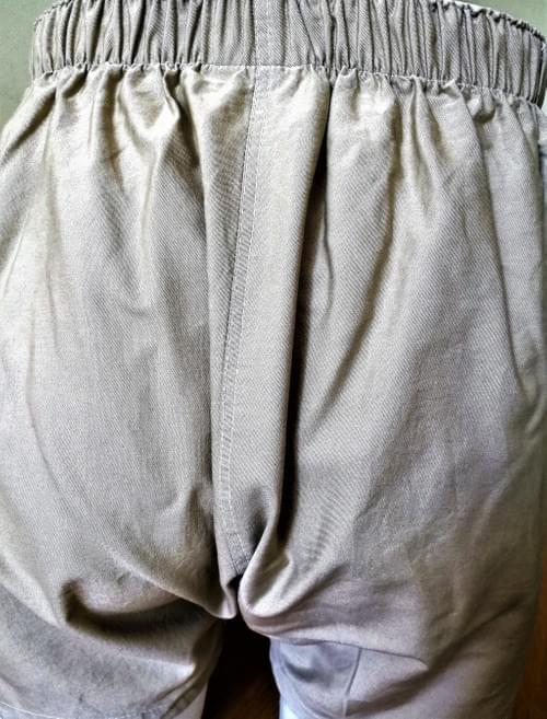Caleçon homme Taille L Réf: L27