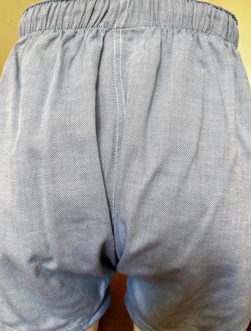 Caleçon homme Taille L Réf: L28