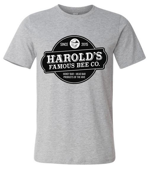 HFBCo Vintage Logo T-Shirt