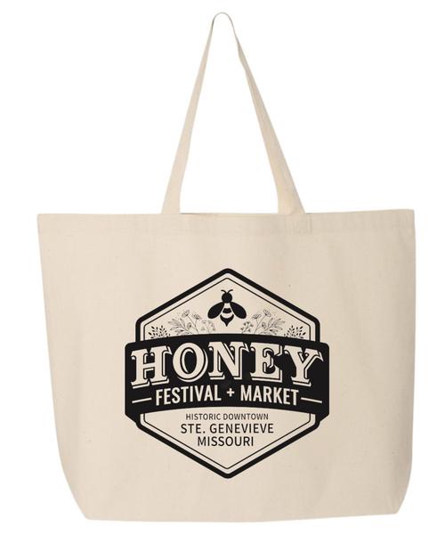 Honey Festival + Market Bag