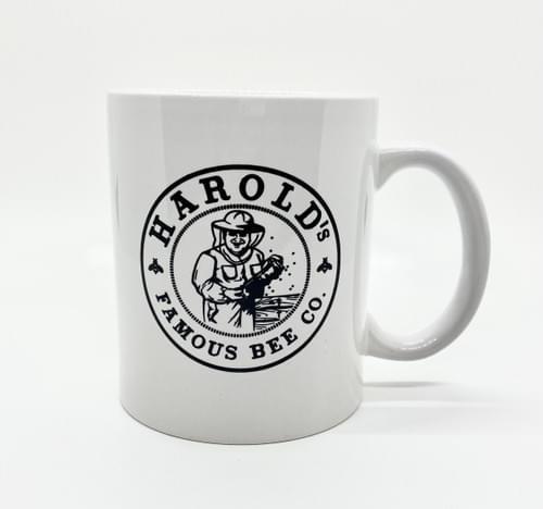 HFBCo. Coffee Mug