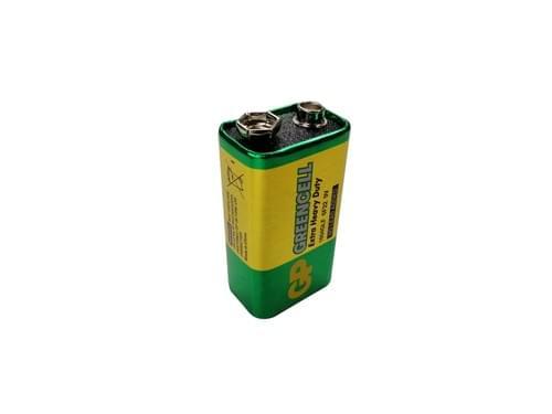 GP 9V Battery