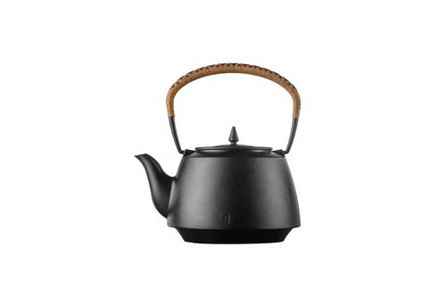 TAKU Cast Iron Teapot - Zen 1.2L / 1.7L