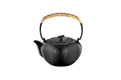 大古(TAKU)鉄瓶 - 柿柿如意 1.4L