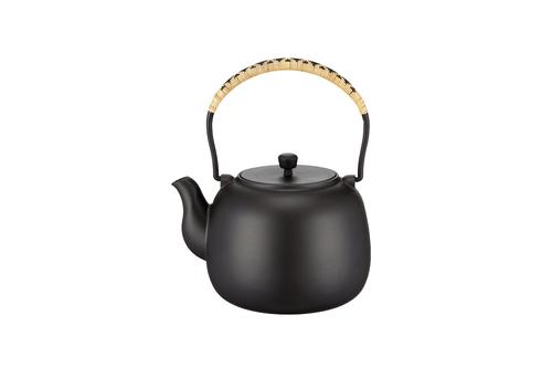 TAKU Cast Iron Teapot - simplicity one 2.0L