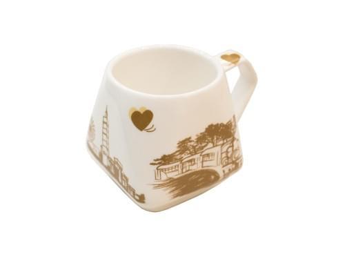 天灯マグカップ(綺麗な台湾)